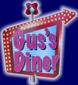 Gus's Diner - Small User Photo