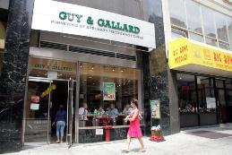 Guy & Gallard photo