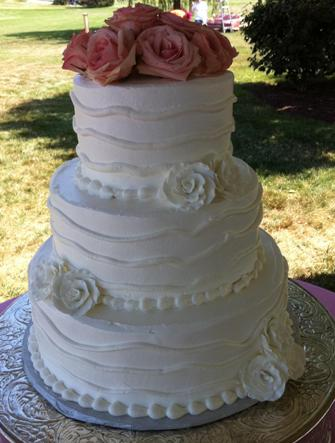 Gwen's Cake Decorating & Etc photo