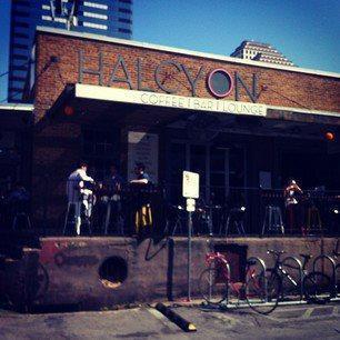 Halcyon-Coffeehouse Bar-Lounge photo