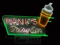 Hank's Dairy Bar photo