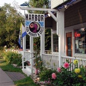 Harbor Fish Market & Grille photo