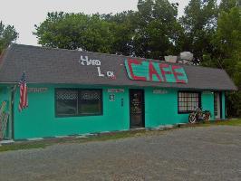 Hard Luck Cafe photo