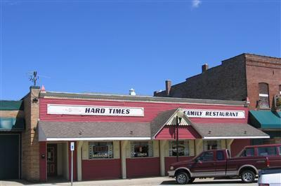 Hard Times Family Restaurant photo