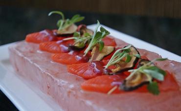 Harney Sushi photo