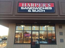 Harper's Sandwiches and Such photo
