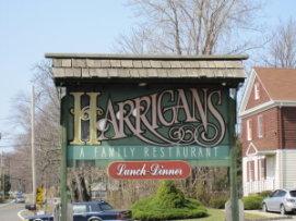Harrigan's Family Restaurant - Small User Photo