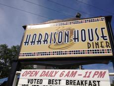 Harrison House Diner photo