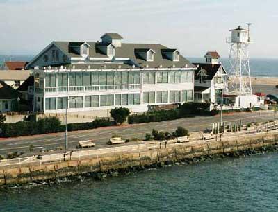 Harrison's Harbor Watch Restaurant photo