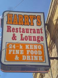 Harry's Restaurant - Small User Photo