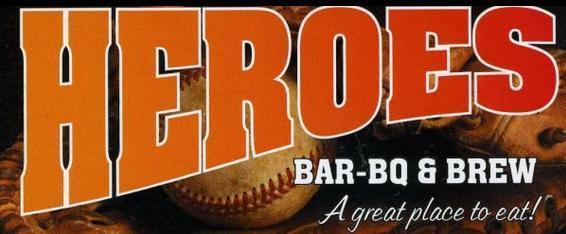 Heroes Bar-Bq & Brew photo