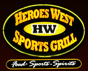 Heroes West Sports Grill photo