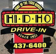 Hi-D-Ho Drive In photo