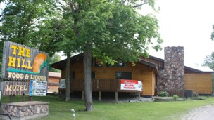 Hill Restaurant & Motel photo