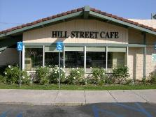 Hill Street Cafe Burbank photo
