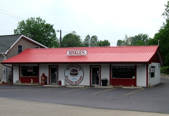 Hinkle's Hamburgers - Small User Photo