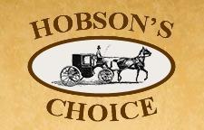 Hobson's Choice photo