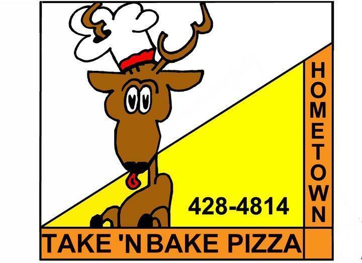 Hometown Take and Bake Pizza photo
