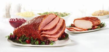 Honey Baked Hams photo