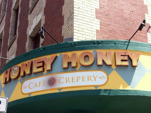 Honey Honey photo