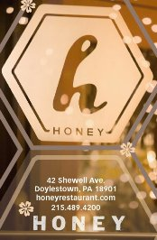 Honey photo