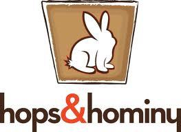 Hops and Hominy photo