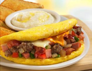Omelette House photo