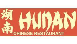 Hunan's - Coralville, IA