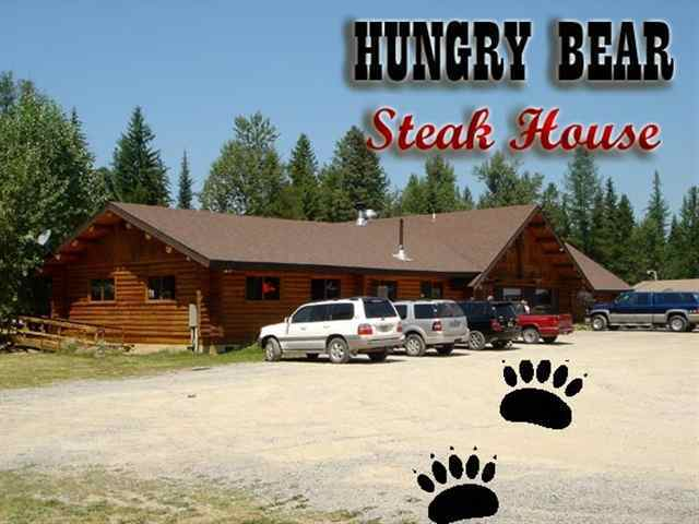 Hungry Bear Steak House - Small User Photo