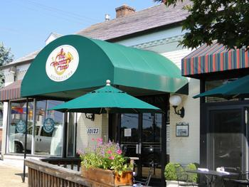 Hunters Inn Restaurant photo