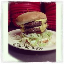 Hut's Hamburgers - Small User Photo