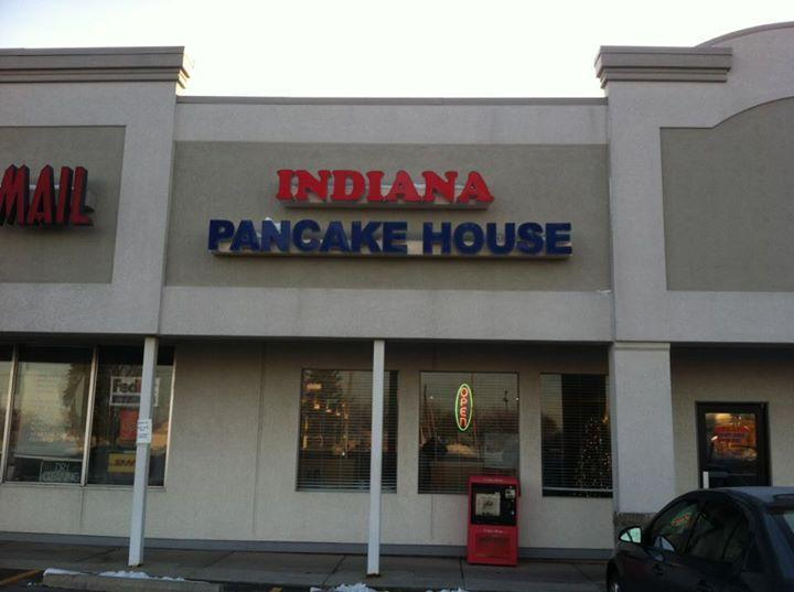 Indiana Pancake House 2 photo