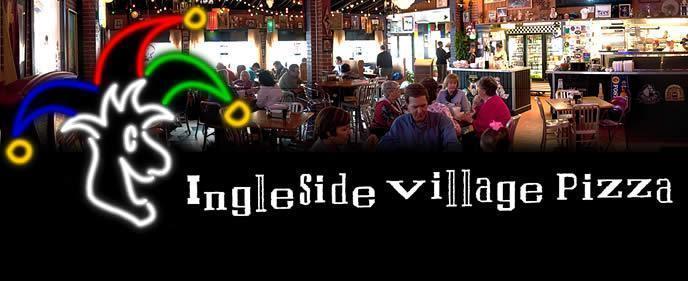 Ingleside Village Pizza - Small User Photo