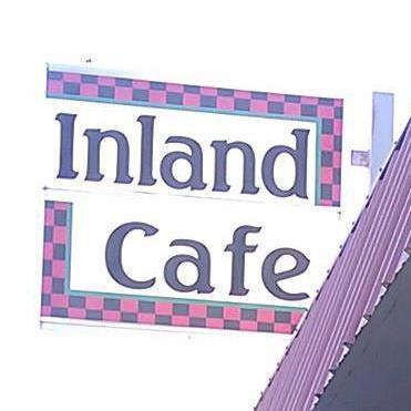 Lone Pine Cafe Baker City Oregon Menu