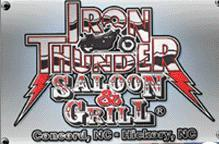 Iron Thunder Saloon Hickory - Small User Photo
