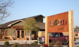 Ironwood Grill - Texarkana, TX