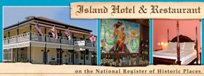 Historic Island Hotel photo