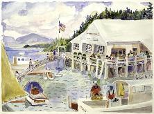Islesford Dock Restaurant photo