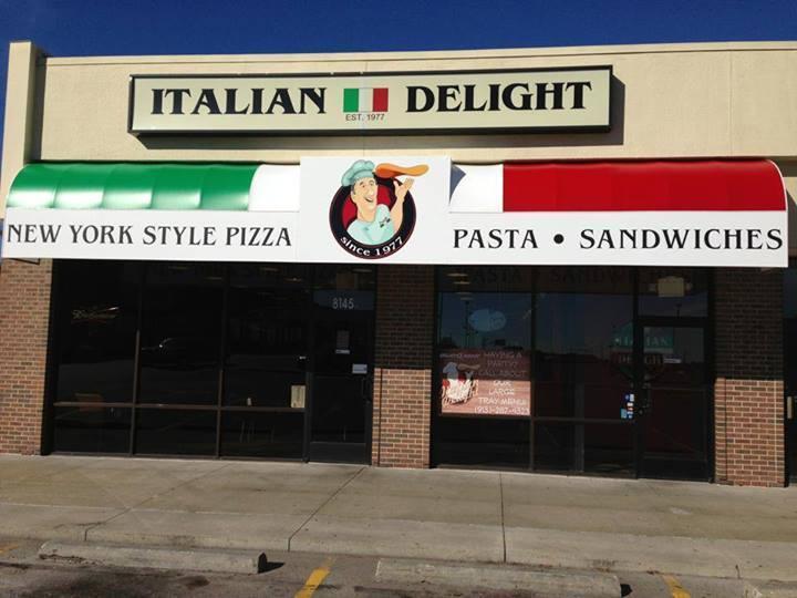 Italian Delight - Small User Photo