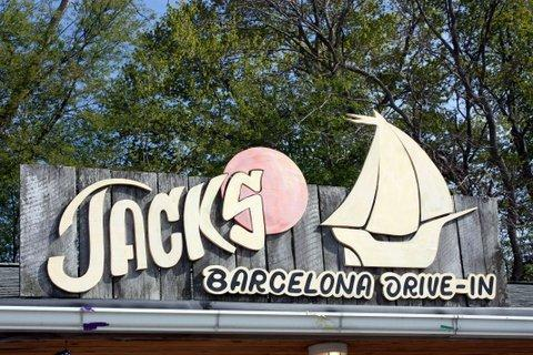 Jack's Barcelona Drive-In photo