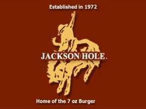 Jackson Hole photo