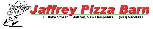Jaffrey Pizza Barn photo