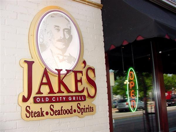 Jake's Old City Grill photo