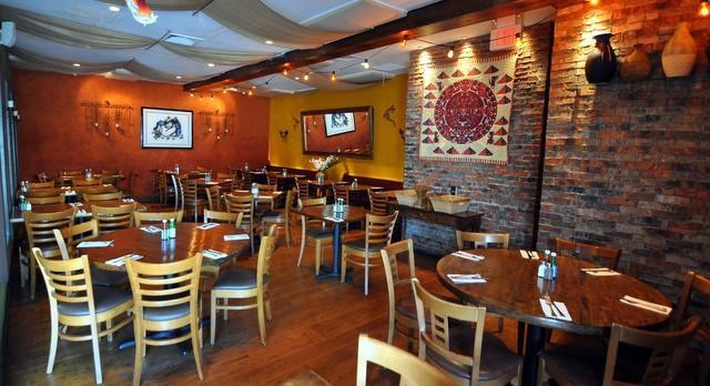 Mexican Restaurants Fort Lee Nj