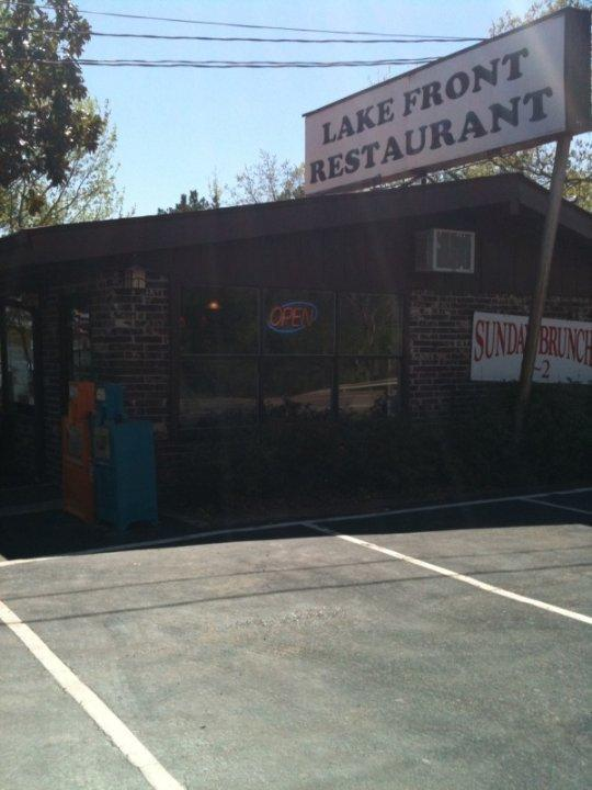 Lake Front Restaurant photo