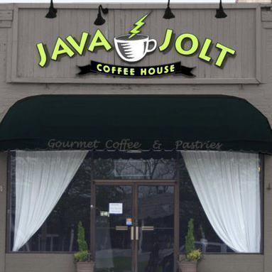 Java Jolt photo