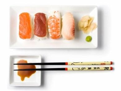 Je'Bon Sushi & Noodle photo