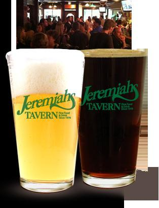 Jeremiah's Tavern - Small User Photo
