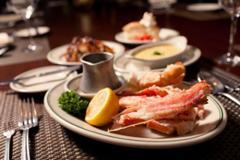 Joe's Seafood, Prime Steak & Stone Crab - Las Vega photo