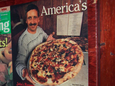 John's Pizzeria photo